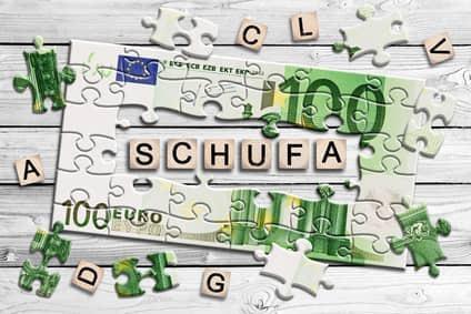Kredyt w Niemczech Schufa