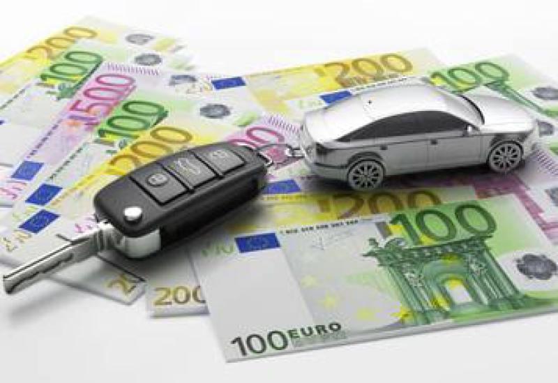 Kredyt na auto w Niemczech
